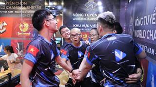 Cộng đồng gửi lời hay ý đẹp đến đội tuyển Mobile Legends: Bang Bang Việt Nam trước giải M1