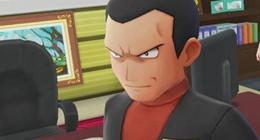 Pokemon GO: Sau tất cả, cuối cùng đầu não Team Rocket cũng chính thức lộ diện