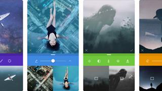 Cách tải ứng dụng Merge Photos về thiết bị iOS