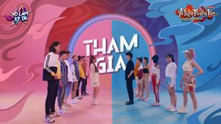 Hơn 5.000 game thủ Võ Lâm Truyền Kỳ tham gia cuộc thi tài năng sau 5 ngày khởi động