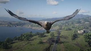 Mod Red Dead Redemption 2 mang đến cho người chơi khả năng biến hình siêu cấp