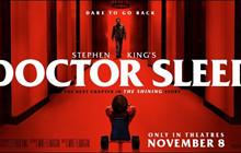 Review Doctor Sleep - Bộ phim kinh dị của Stephen King đáng mong chờ nhất 2019