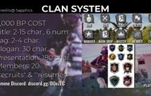 Hệ thống Clan trên PUBG Mobile sẽ sớm có mặt trên PUBG PC