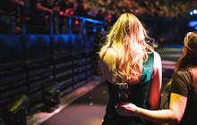 LMHT: Nữ MC xinh đẹp rơi lệ khi G2 Esports thất bại cay đắng tại CKTG 2019