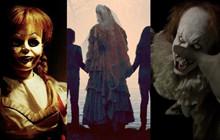 Tổng hợp những tựa phim hay nhất 2019 dành cho mọt phim kinh dị (Phần 2)