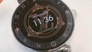 Hết skin Hàng Hiệu, Louis Vuitton tiếp tục thiết kế đồng hồ thông minh cùng LMHT