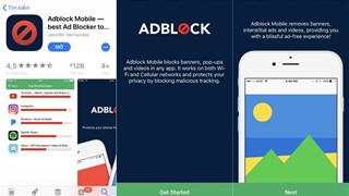 Ứng dụng Adblock Mobile: Ứng dụng chặn chương trình quảng cáo trên thiết bị iOS
