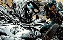 MCU Phase 5: Moon Knight sẽ xuất hiện trong loạt phim của Blade?