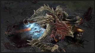 Diablo 4 Hé lộ màn săn Boss Co-op 8 người hết sức thú vị