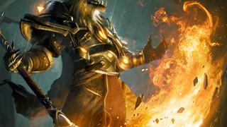Diablo 4: Druid - Sự trở lại của một chiến binh hóa thú đáng gờm