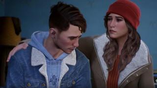 Tiếp nối Life is Strange, Dontnod Entertainment giới thiệu dự án mới