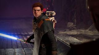Star Wars Jedi: Fallen Order - Cần bao lâu để đánh bại phe Đế Chế?
