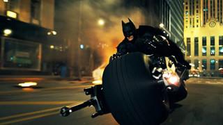 Vì sao Batman của Christian Bale sẽ không có phần 4?