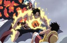 Oda bất ngờ hé lộ những chi tiết về cái kết không thể nào đau buồn hơn của One Piece