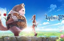 Laplace M Siêu phẩm game nhập vai Anime và cách tải trên Android và IOS