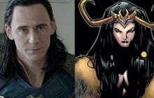 """Loki sẽ được hồi sinh nhưng bỗng dưng """"chuyển giới"""" sau cú búng tay của Thanos?"""