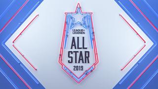 LMHT: Toàn bộ danh sách các tuyển thủ sẽ đến với All-Star 2019 sắp tới