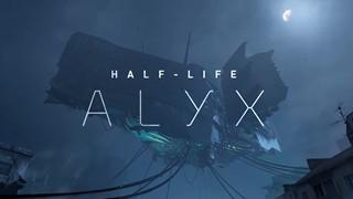 Half-Life: Alyx chính thức được công bố, chuẩn bị bùng nổ trong năm 2020