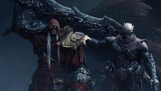 Darksiders Genesis: Strife cùng War quẩy nát lũ quỷ với bộ kĩ năng mới
