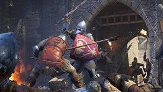 Tin đồn: Tựa game tiếp theo của Rockstar lấy bối cảnh thời Trung cổ
