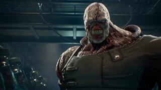 Dường như Resident Evil 3: Nemesis sẽ quay trở lại sớm hơn dự kiến