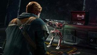 Star Wars Jedi: Fallen Order - Hướng dẫn sửa chữa Scomp Link