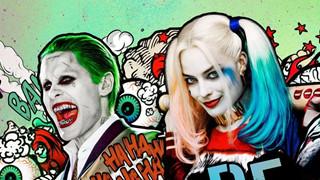 Hình ảnh hé lộ tạo hình đầu tiên của Joker và Harley Quinn trước khi chia tay trong Suicide Squad