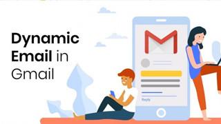 Gmail bổ sung tính năng Dynamic Email vô cùng hữu ích cho người dùng