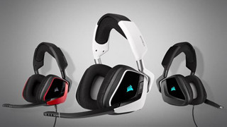 Loạt sản phẩm Gaming Gear cao cấp đến từ Corsair chính thức trình làng