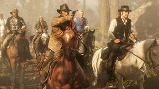 Red Dead Redemption 2 chính thức được ra mắt trên Steam vào tuần sau