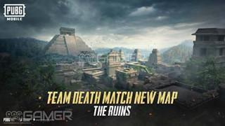 PUBG Mobile: Mẹo giúp làm chủ bản đồ The Ruins trong Team Death Match, kể cả bạn là người mới chơi
