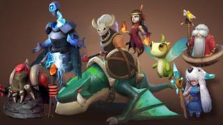 Auto Chess Mobile: Hướng dẫn đội hình Dragon 6 Mage bá đạo trong cập nhật Rồng mới