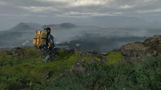 Death Stranding: Game thủ vô tình phát hiện ra hàng thất lạc của shipper khác