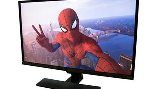 Review màn hình BenQ EW3270U: Màn hình gaming 4K HDR giá tốt cho game thủ