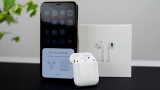 AirPods sẽ được thêm vào trong hộp đựng của iPhone 12