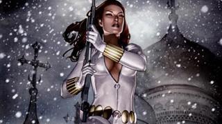 Black Widow: Lý giải nguồn gốc bộ trang phục màu trắng của Natasha