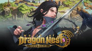 World of Dragon Nest: Phiên bản mobile mới nhất ấn định ngày ra mắt server SEA chính thức