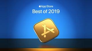 Apple Store tổng kết năm với Top Ứng Dụng và Game Hay nhất trong 2019