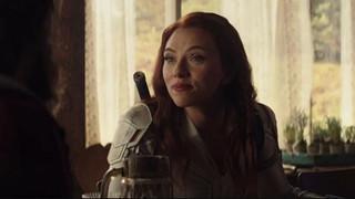 Black Widow: Soi sạch những chi tiết cài cắm trong trailer đầu tay (Phần 1)