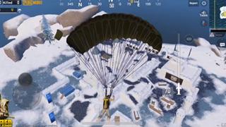PUBG Mobile: Hình ảnh mới về hòn đảo đầy tuyết sẽ được thêm vào Erangel trong bản cập nhật 0.16