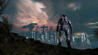 Halo: Reach vừa ra mắt đã gặp vấn đề, buộc Microsoft phải vào cuộc