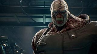 Bìa đĩa Resident Evil 3: Nemesis Remake dường như không được lòng người hâm mộ