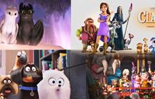 Điểm danh những phim hoạt hình đặc sắc dành cho người yêu động vật