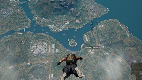 PUBG PC: Rò rỉ hình ảnh về Map mới sẽ ra mắt tháng 12