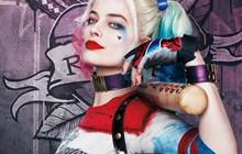 Birds of Prey: Loạt posters mới nhất của Harley Quinn hé lộ dàn nhân vật chính thức