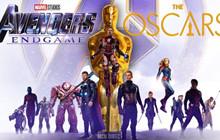 Điểm danh những đối thủ nặng kí của Avengers: Endgame tại Oscar 2020
