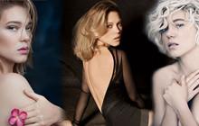 """Nữ diễn viên có nhan sắc """"đốn tim"""" khán giả vào vai Bond Girl trong 007 là ai?"""
