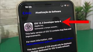 Apple vừa phát hành iOS/ iPadOS 13.3 beta 4 cùng nhiều tính năng mới lạ