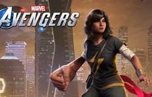 Marvel's Avengers sẽ có đầu sách tiền truyện dành cho fan cứng