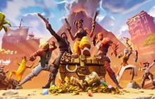 Fortnite bất ngờ chỉ xếp hạng 2 trong tổng Lượt Xem Gaming trên Youtube năm 2019
